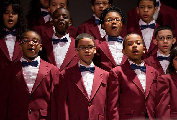 Highbridge Voices Concert Choir