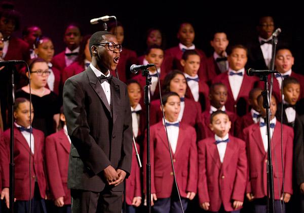 Highbridge Voices Chamber Choir