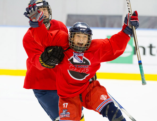 Rangers Youth Hockey