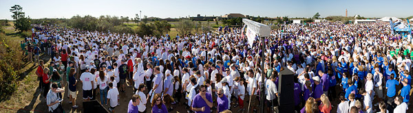 Lustgarten Pancreatic Cancer Research Walk
