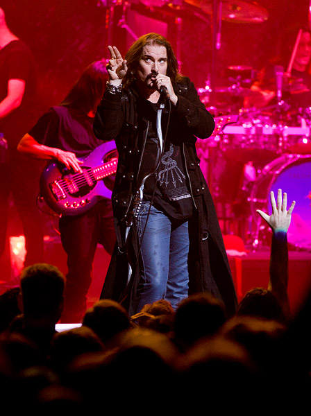 James LaBrie Dream Theater
