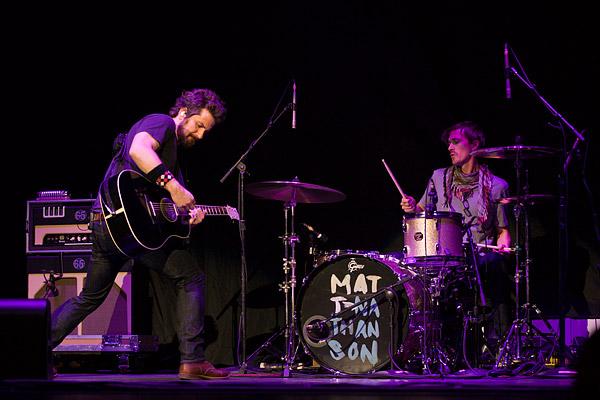Matt Nathanson 2