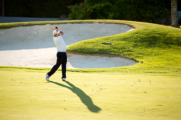 The 32nd Annual New York Rangers Golf Classic at Trump National Golf Club in Briarcliff Manor, New York